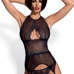 Dámský korzet Oriens corset