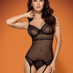 Korzet 817-COR corset – Obsessive