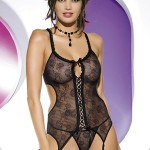 Korzet Liana corset – Obsessive