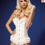 Korzet Baletti corset – Obsessive