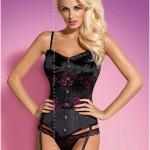 Korzet Amarone corset – Obsessive