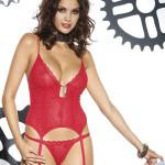 Korzet Blasco corset – Obsessive