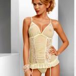 Erotický korzet Tessie corset