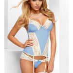 Korzet Eden corset –  Avanua