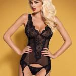 Korzet Empressia corset – Obsessive
