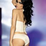 Korzet Ivory corset – Obsessive